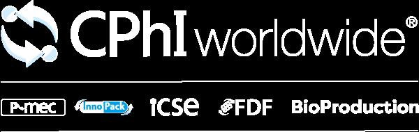 CPhI Worldwide logo